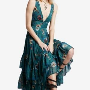 Free People Catching Glances NWT